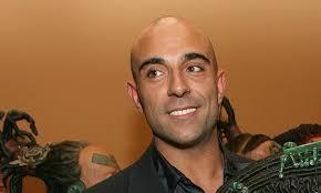 RSFF Special Jury Member Vittorio Sodano
